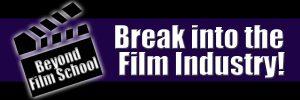 Beyond film school - Founder: Amber m Sherman
